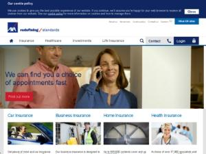 AXA UK - Travel Insurance UK Directory