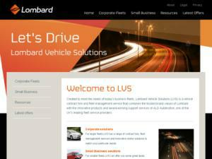 Lombard Vehicle Solutions - Taxi UK Directory