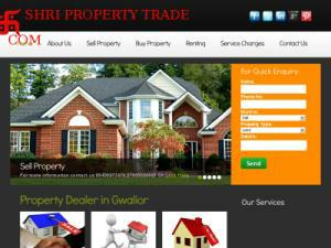 Property in Gwalior - Real Estate Agency in UK Directory