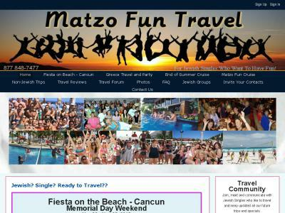 Jewish Singles Vacations - Search results Directory