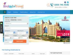 Book Cheap Flights from London - Travel agents UK Directory
