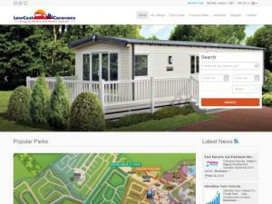 LCC - Caravans For Hire - Search results Directory
