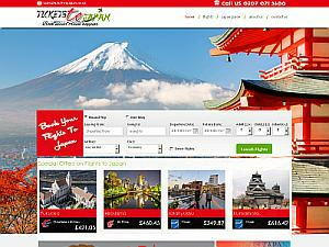 Cheap Flight Tickets to Japan - Search results Directory