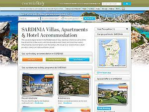 Essential Italy - Hotels UK Directory