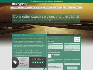 Coach Companies Sussex - Buses UK Directory