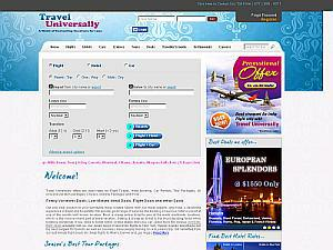 All Inclusive Vacation and Tour  - Search results Directory