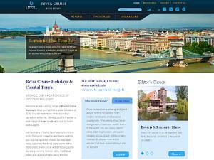 River Cruise Holidays - Search results Directory