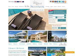 Luxury Villa Rentals - Search results Directory