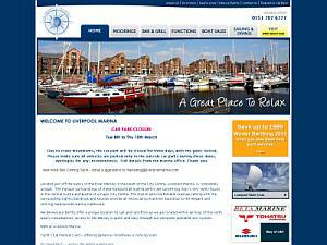 Narrowboat Moorings - Yacht Charter Directory