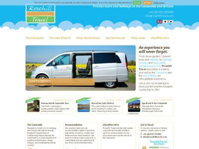 Airport Transfers Gloucestershir - Search results Directory