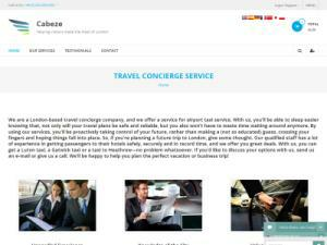 Minicab in London - Taxi UK Directory