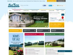 Keat Farm (Caravans) Ltd - Campings in UK Directory