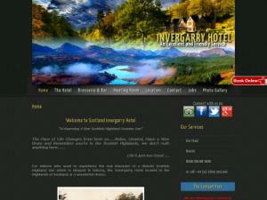 An outstanding 4 Star HOTEL - Hotels UK Directory