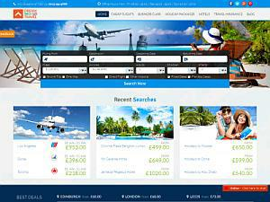 Dream World Travel - Travel agents UK Directory