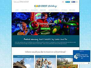 Disneyland Paris Holidays Tours  - Attractions in UK Directory