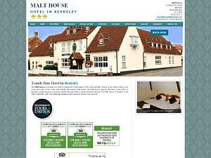 The Malt House - Hotels UK Directory