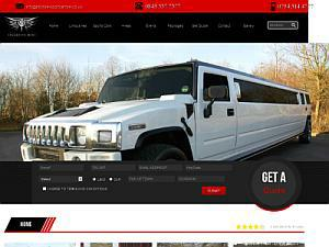 Most Remarkable Limo Hire London - Car Rental UK Directory