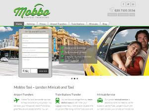 Mobbo Taxi London - Taxi UK Directory