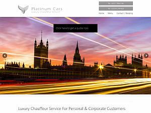 Chauffeur Service in London - Chauffeur Services UK Directory