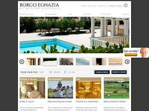 BORGO EGNAZIA VILLAS and SUITE - Travel agents UK Directory