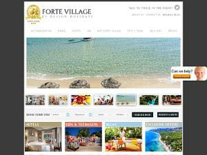 Forte Village Sardinia - Search results Directory