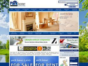 Park homes and mobile homes - Mobile Park Homes Directory