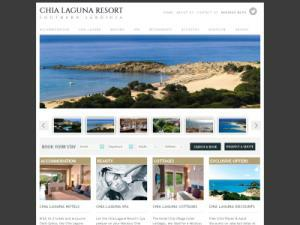 Chia Laguna Resort - Search results Directory