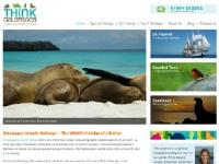 http://www.thinkgalapagos.com on UK Travel Companies Directory