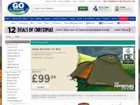 http://www.gooutdoors.co.uk on UK Travel Companies Directory