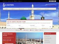 http://www.alhijaztravel.com on UK Travel Companies Directory