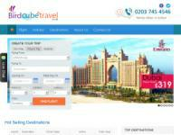 Book Cheap Flights from London - UK Free Travel Sites Directory