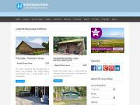 Holidayparkhol - Mobile Park Homes Companies Directory